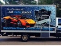 Car and Truck Wraps