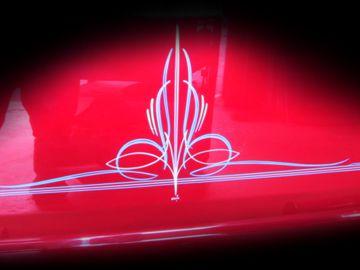 Pinstriping Classics Cars Pin Striping Hotrods Boats And Motorcycles